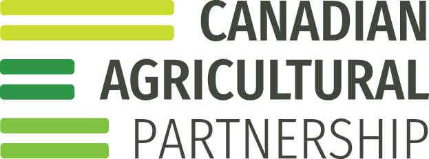 Canadian Agricultural Partnerships Logo