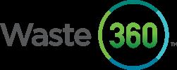 Waste360 logo